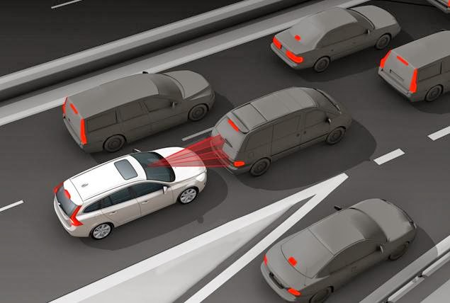 Од 2021 година 11 системи за безбедност во автомобилите стануваат задолжителни