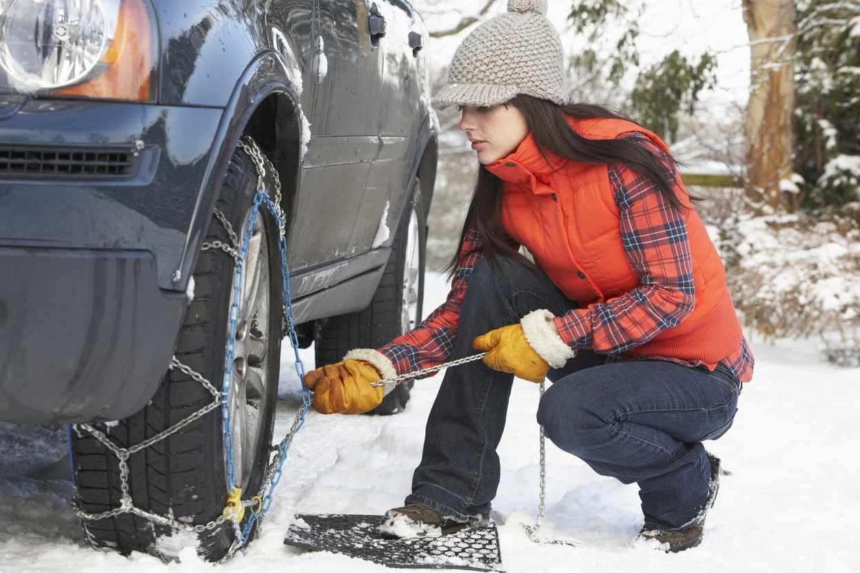 best-pickup-suv-truck-winter-tire-chains