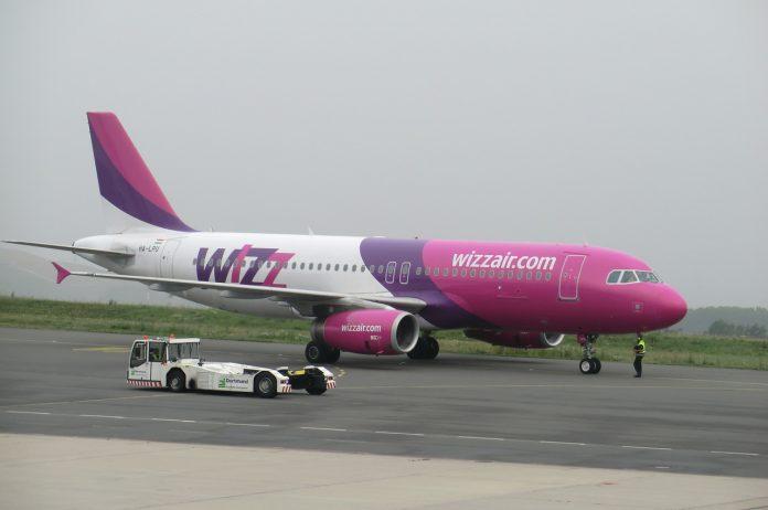 Ako Patuvate Do Wizz Air Shalterite Se Zatvaraat 1 Chas Pred Poletuvaњe 24auto Mk